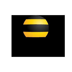 beeline_лого