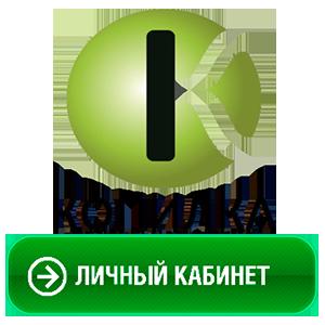 Командор личный кабинет лого
