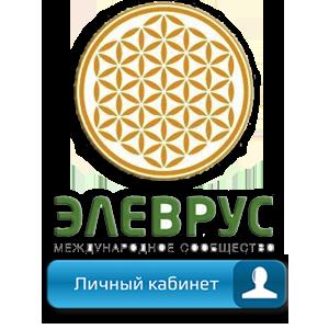 ЛК Элеврус Лого