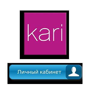 ЛК Кари Лого