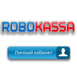 ЛК Робокасса Лого