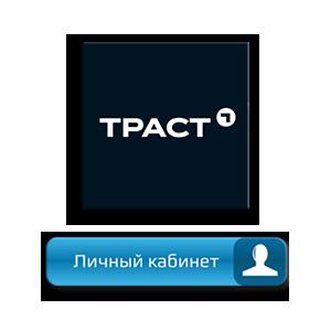ЛК Траст Банк Лого