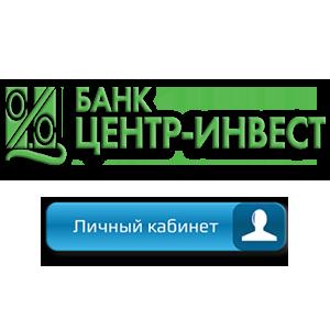 ЛК Центр-Инвест Лого