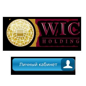 ЛК WICHolding Лого