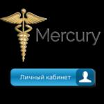 Войти в личный кабинет Взаимного Фонда Меркурий с главной страницы