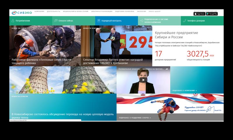 Сибэко Новосибирск официальный сайт