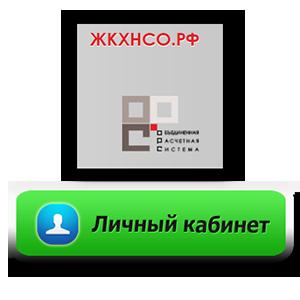 ЖКХНСО личный кабинет лого