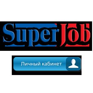 ЛК Superjob Лого